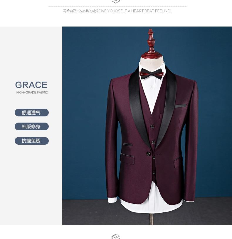 men business suits