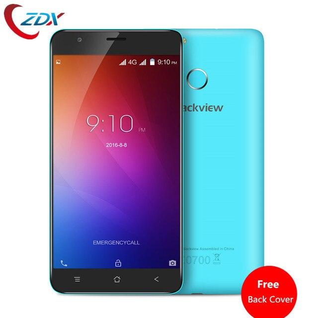 Телефон Blackview E7