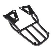 Brand New Motorcycle Rear Luggage Carrier Rack Shelf Bracket Rack Support Holder for Honda Grom MSX125