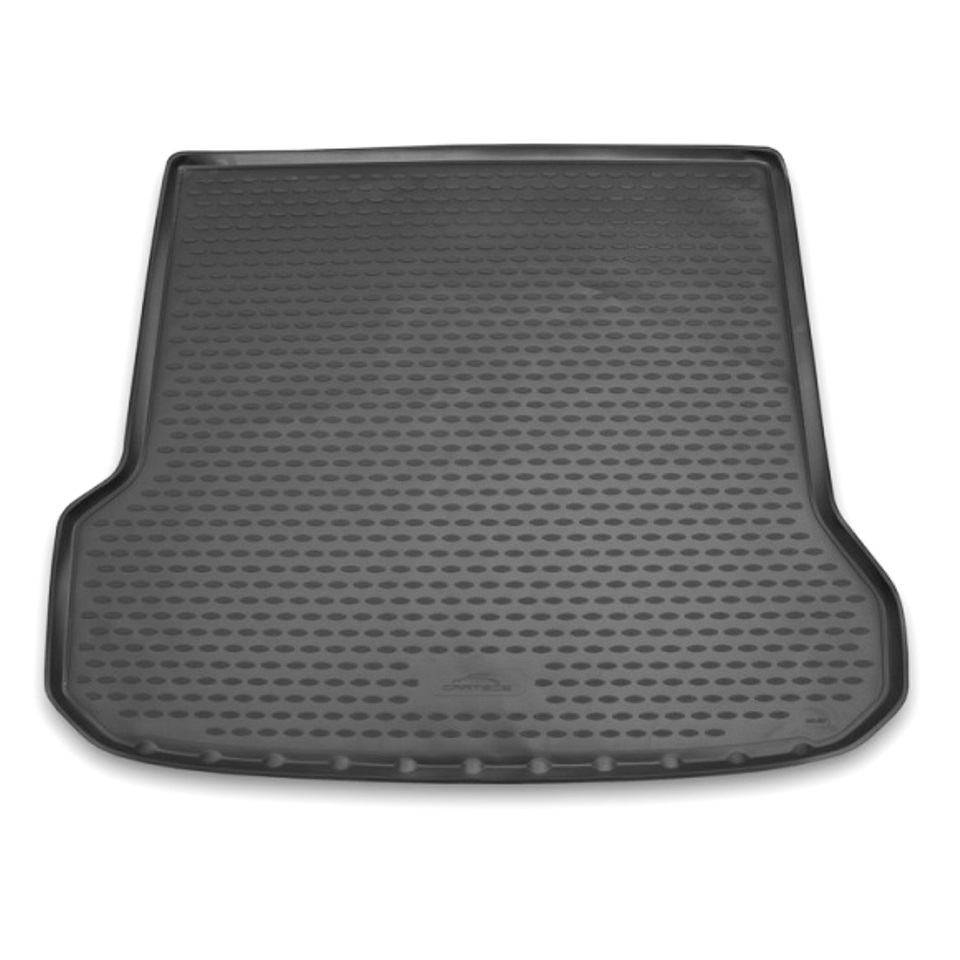 Car trunk mat for Volvo XC70 II 2007-2016 Element CARVOL00008 паяльник element 947 ii