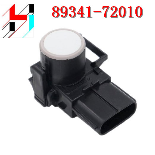 (4pcs) Free shipping PDC Sensor 89341 72010 Parking Distance Control Sensor for Toyota Crown Previa 188300 1780-in Parking Sensors from Automobiles & Motorcycles    3