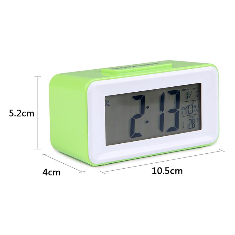 LED Clock (3)