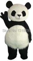 mascot Fat Kawaii Panda mascot costume fancy dress fancy costume cosplay theme mascotte carnival costume kits