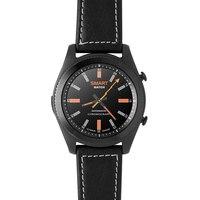 No 1 S9 NFC MTK2502C Smartwatch Heart Rate Monitor Anti Lost Bluetooth 4 0 Smart Watch