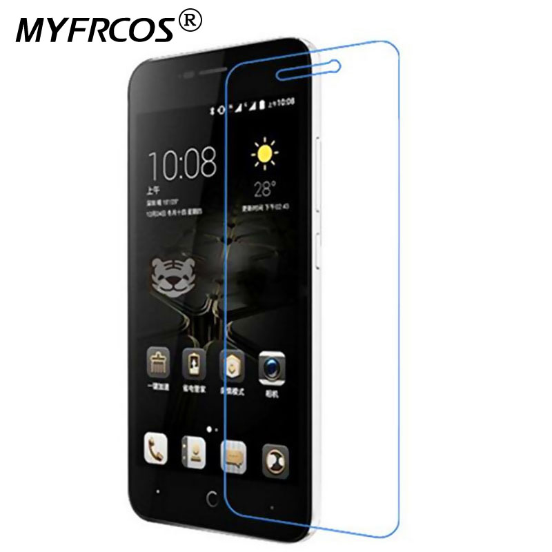 For ZTE Baled A601 BA601 Tempered Glass ZTE Baled A601 Glass Premium Scratch Screen Protector Baled A601 BA601 9H Phone Film