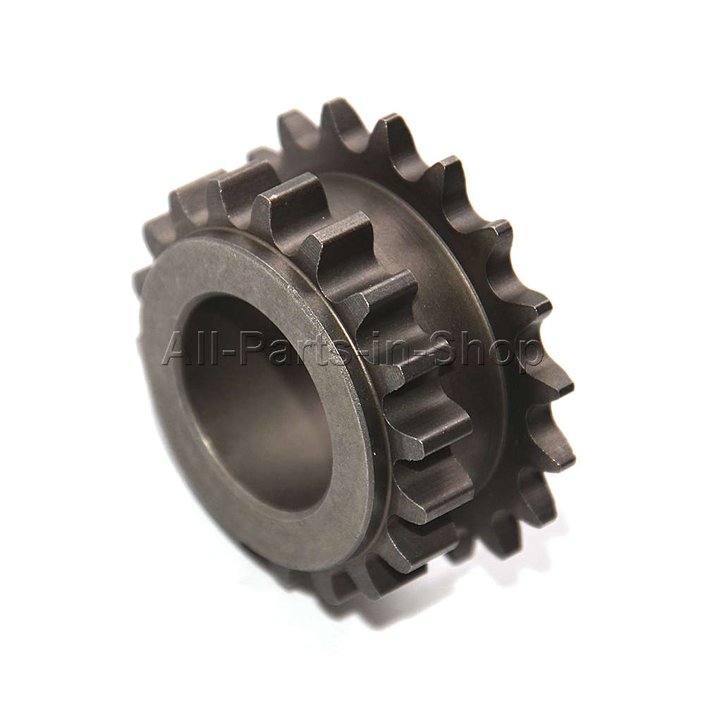 AP01 Sprocket Gear For Audi A1 A3 Skoda Seat VW EOS IBIZA V 1.4 TSI 1.6 FSI  03C105209AC 03C 105 209 AC enlarge