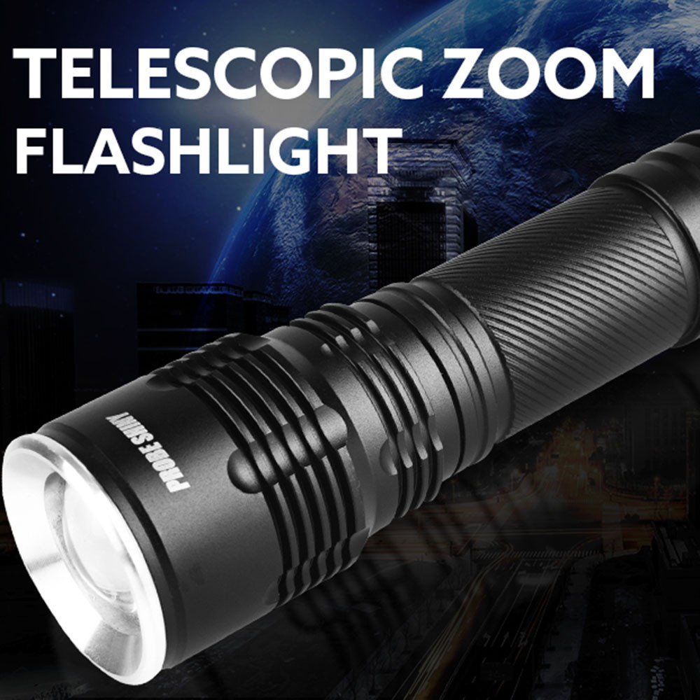 Bicycle Cycling Bike Light Set 5000LM XM-L LED T6 Super Bright 18650 Flashlight Torch 5 Modes A1 3800 lumens cree xm l t6 5 modes led tactical flashlight torch waterproof lamp torch hunting flash light lantern for camping z93
