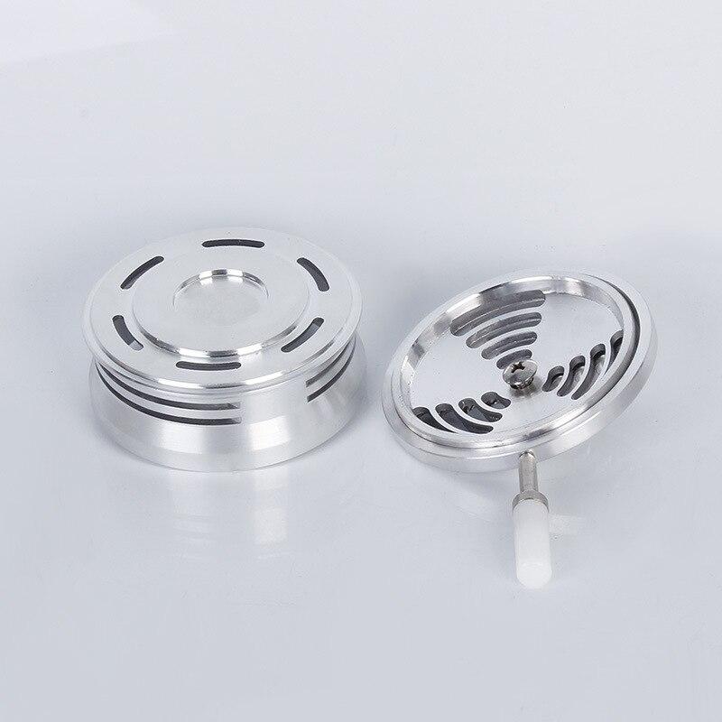 New handle Kaloud for shisha Hookah in smoking pipe Charcoal Holder Narghile Sheesha Vortex Hookah Accessories