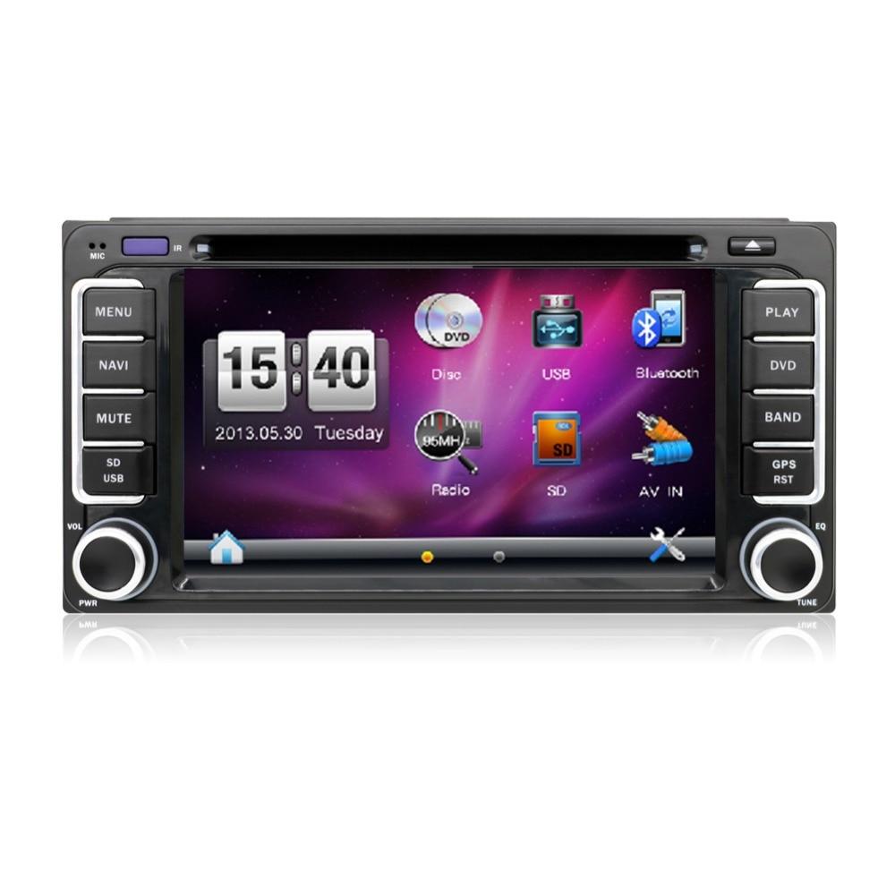 Screen 2 Corolla Touch