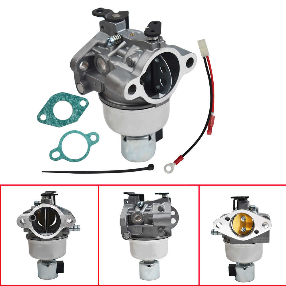 Detail Feedback Questions about New Carburetor For Echo