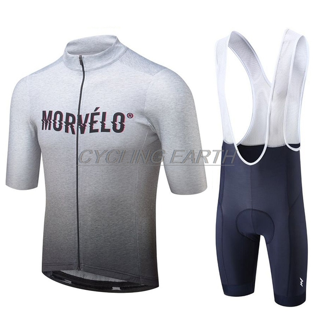 Morvelo 2019 Short sleeve cycling jersey summer pro team cycling clothing mtb bicycle clothing bike wear breathable quick-dry