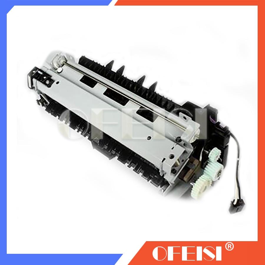 100% HP P3015 Fuser Assambleyası RM1-6319-000CN RM1-6319-000 - Ofis elektronikası - Fotoqrafiya 2