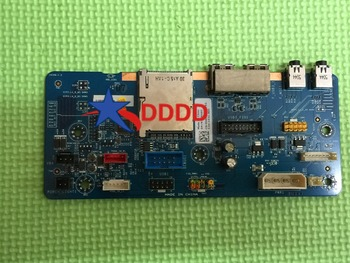 Original FOR Dell FOR Area 51 R2 USB Audio IO Board H6hk9 0H6HK9 CN-0H6HK9 fully tested