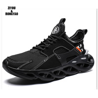 sneakers men casual shoes mesh breathable brand 2019 fashion male llight sneakers size 39~46 zapatos de hombre men casual shoes
