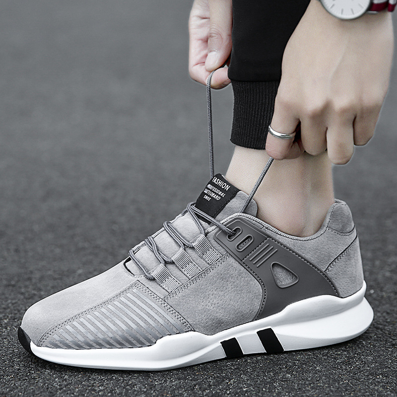 Mens Running Shoes Exercise Sneakers Breathable Brand Outdoor Comfort Size 39-44 Sport shoes Zapatos Para Correr