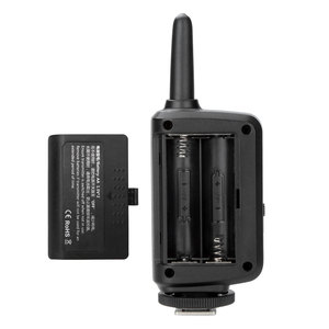 Image 4 - Godox Ft 16 déclencheur 16 canaux télécommande sans fil pour Witstro Godox Ad180 Ad360 250SDI 300SDI DE300 DE400 E250 E300