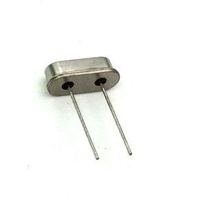 Image 5 - 1000pcs hc 49s 17.734475MHz 20ppm 20pF quartz resonator