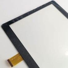 Новый 10,1 дюймов для DIGMA PLANE 1710T 4G PS1092ML MF-872-101F FPC 237*167 мм сенсорный экран дигитайзер емкостная панель Стекло