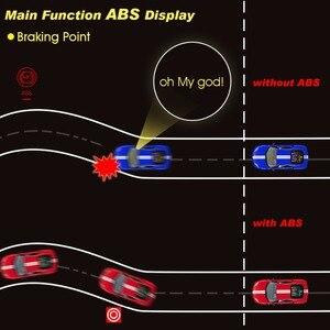 Image 4 - Autel الرابط الآلي AL619 OBD2 الماسح الضوئي سيارة التشخيص أداة المحرك ، ABS ، SRS السيارات سيارة قانون القارئ OBD 2 السيارات تشخيص أداة