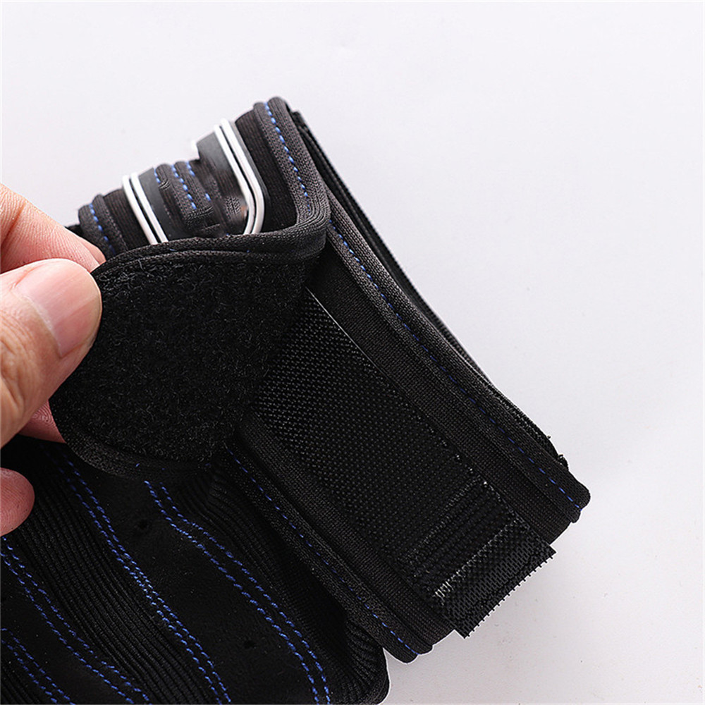 Half finger Gym Gloves Heavyweight Sports Exercise Weight Lifting Gloves Body Sport Fitness Gloves Fiting Cycling equipment trai in Cycling Gloves from Sports Entertainment