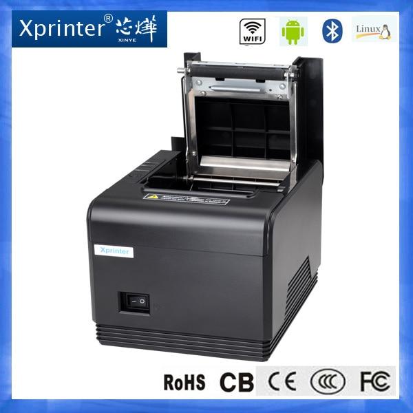 Low Price Thermal Pos Receipt Printers Invoice Printer Mm XP Q - Invoice printer