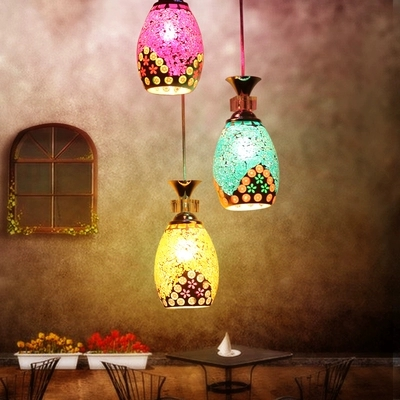 turkish moroccan pendant light handmade mosaic stained glass Corridor Stairwell cafe restaurant hanging light lampturkish moroccan pendant light handmade mosaic stained glass Corridor Stairwell cafe restaurant hanging light lamp