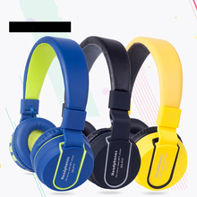 SN-P17 Large Headphones Wireless Bluetooth Ear For Computer PC Gaming Headset With Noise Canceling