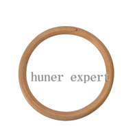 One Free Shiping Martial Art Rattan Ring Chinese Kungfu Bamboo Ring Hoop 17 20 Inch Forearm