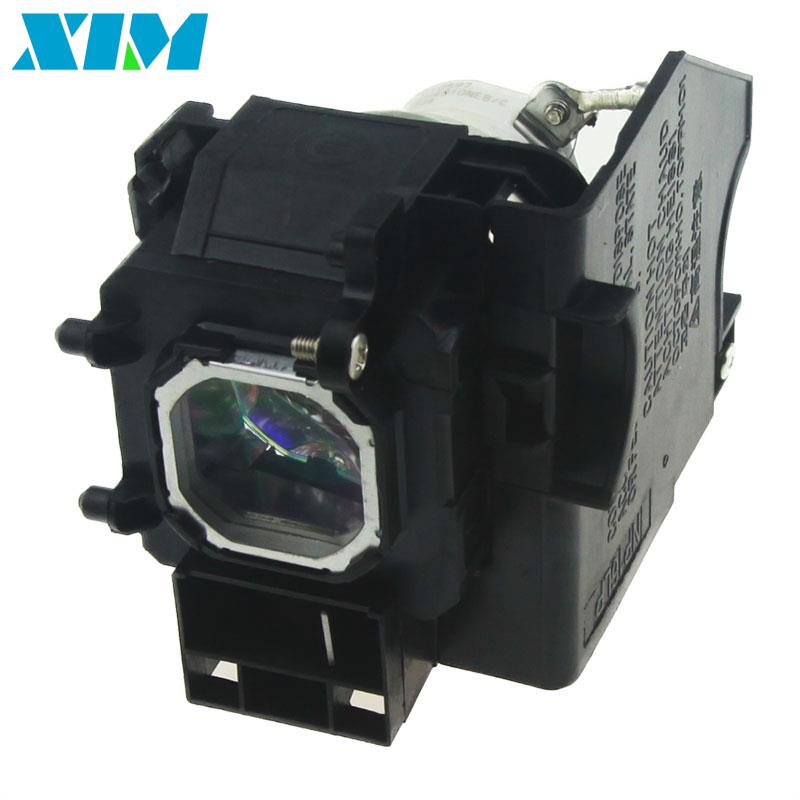 NP16LP Bare Lamp With Housing For Nec NP M300W M300W UM280X UM280W P350X NP M350X NP