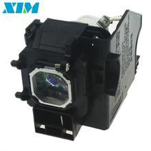 NP16LP голой лампы с Корпус для NEC NP-M300W, M300W, UM280X, UM280W, P350X, NP-M350X, NP-M300XG, M350XG, M350X, M300XS проекторы
