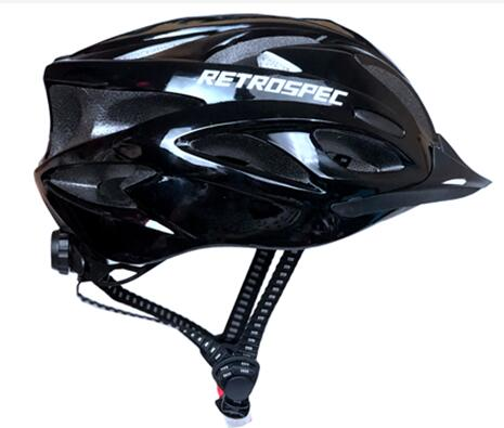 RETROSPEC Bicycle Helmets cycling road bike helmet Back Light Mountain Road ultralight helmets mtb