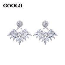 Gaola модные украшения Классическая бриллиант для женщин gle6227y