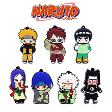 Naruto USB Flash Drive 4GB 8GB 16GB 32GB in 7 Characters