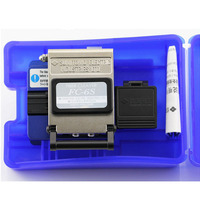 Sumitomo FC 6S optical fiber cleaver FC 6S/fusion splicer price/fiber optic cutting tool