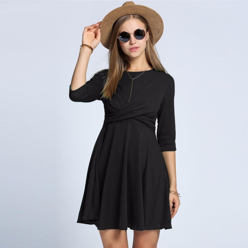 Sexy Elegante Frauen Kleid Tunika Kleidung Kurze Kleidung Dame ...