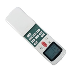 Image 3 - Condicionador de ar a/c condicionado controle remoto adequado para miller teco portador midea r11cg/e R11HG E r11hg/e r11hg