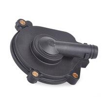Dwcx автомобиля Двигатели для автомобиля вентиляции Картера Клапан масла сепаратор крышка 2720100631/2720100431 для Mercedes Benz W211 W203 W204 A209 c219 w211