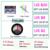 10A Ondulado Indiano Virgem Do Cabelo 4 Bundles 100% Remy Do Cabelo Humano Feixes de extensões de Cabelo Trama Grossa Moda Estilo Estrela Onda Do Corpo Do Cabelo