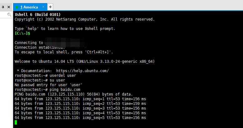 Linux学习心路历程 -01