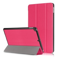 Case For IPad 9 7 Inch 2017 Alabasta PU Leather Ultra Slim Light Weight PC Back