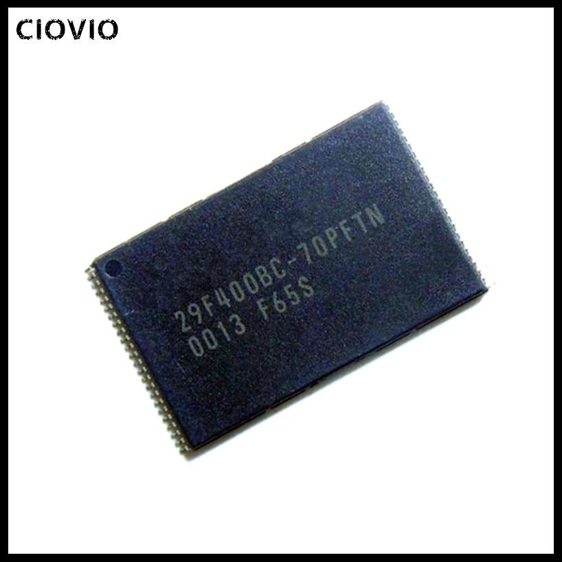 CIOVIO MBM29F400BC-70PFT N  MBM29F400TC-70PFT N  MBM29F800TA-90PFT N  MBM29LV160BE-90PF TN  MBM29LV651UE-90PF TN