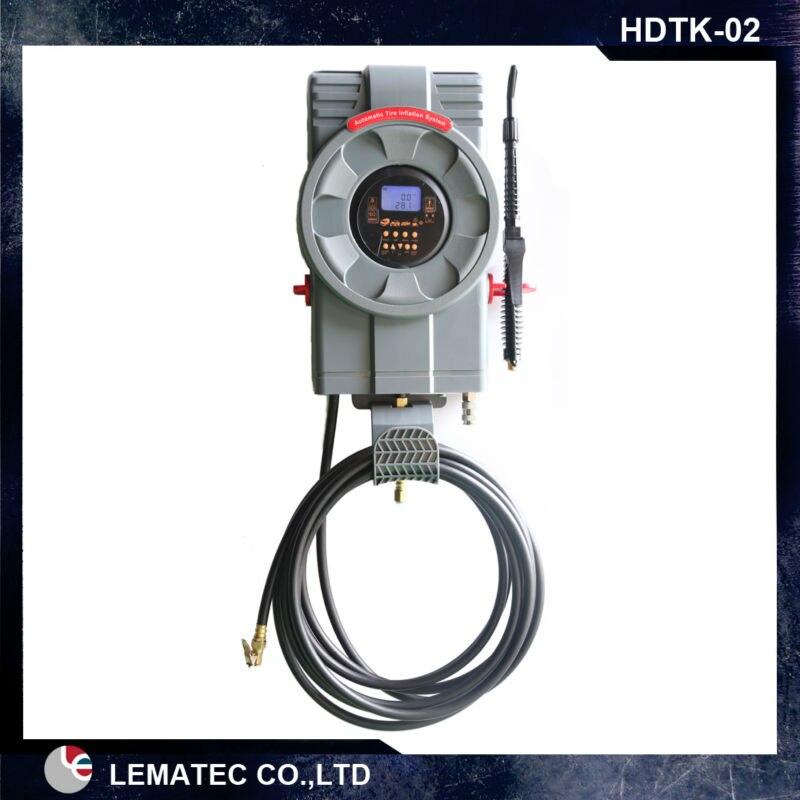 Lematec новый настенный автоматического шин Системы авто шин начинкой с выстрелов