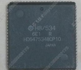 electronics HD6475348CP8 HD6475348CP10 Integrated circuit