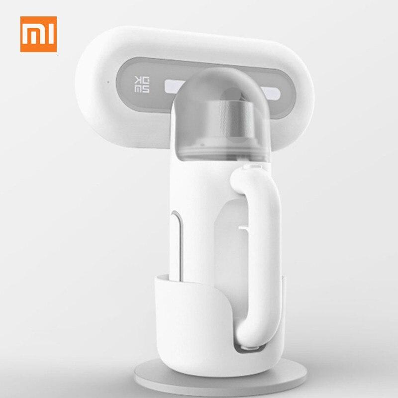 Xiaomi aspirateur Original mijia SWDK KC101 contrôleur anti-acariens portable sans fil Ultraviolet intelligent pour la maison en stock
