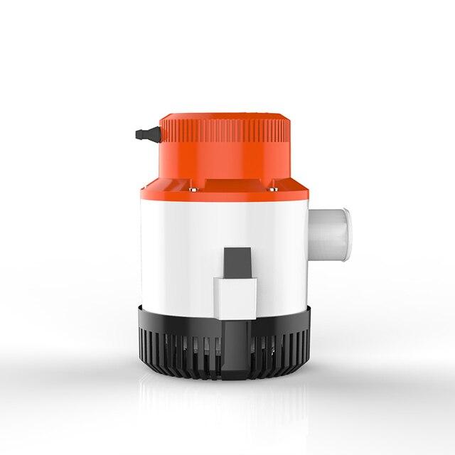 Seaflo Bilge Pump 12v 3000 Gph Rv Water For Boat Marine Kayak Submersible Pumps China