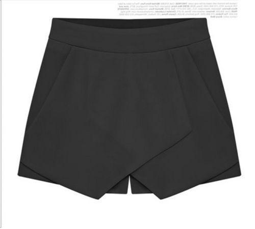 Женские шорты 2016 Saias 6