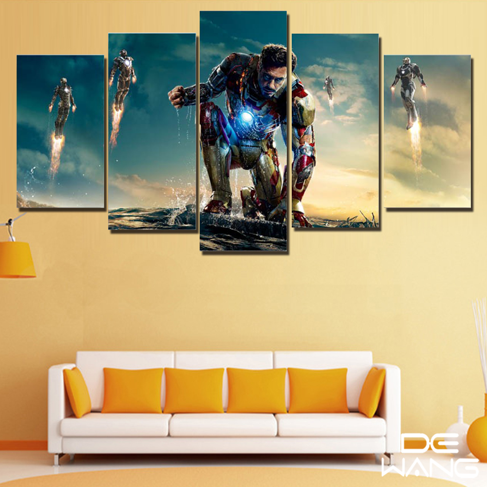 Excellent Avengers Wall Art Images - The Wall Art Decorations ...