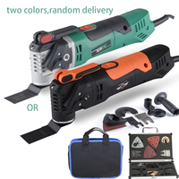 NEWONE Electric Saw Renovator Tool Oscillating Trimmer Tool Trimmer Home Working Tool