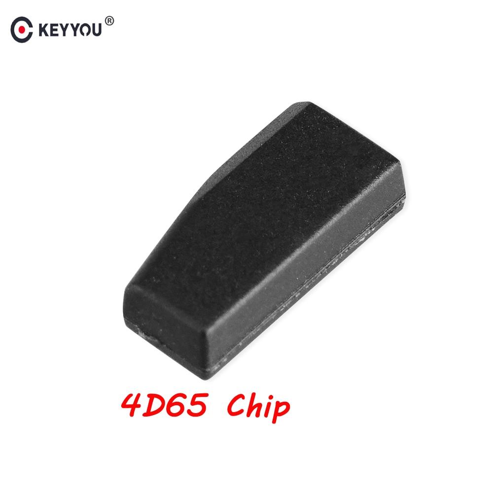 KEYYOU Carbon Transponder Chip For 4D-65 4d65 Chip For SuzukiKEYYOU Carbon Transponder Chip For 4D-65 4d65 Chip For Suzuki