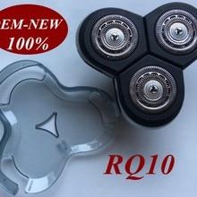 1 шт. RQ10 RQ12 RQ11 лезвие бритвы заменить голову для электробритвы Philips RQ1255CC RQ1258 RQ1258CC RQ1275 RQ1275CC RQ1261 RQ1290cc RQ1250